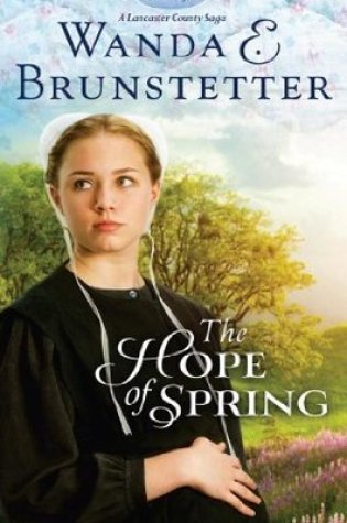 The Discovery:  The Hope of Spring Book Review