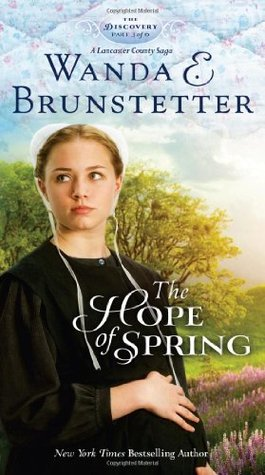 The Discovery:  The Hope of Spring|Book Review