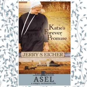 Katie's Forever Promise by Jerry S. Eicher