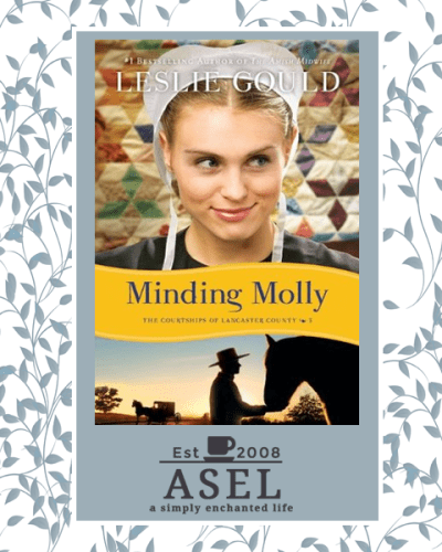 Minding Molly by Leslie Gould|Fiction