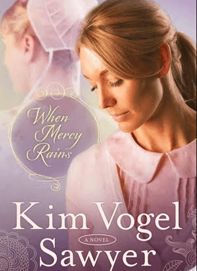 When Mercy Rains|Book Review