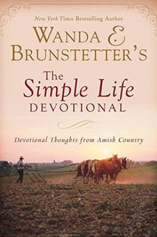 The Simple Life Devotional: Devotional Thoughts from Amish Country Book Review