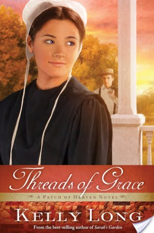 A touching message of hope: A review of Threads of Grace
