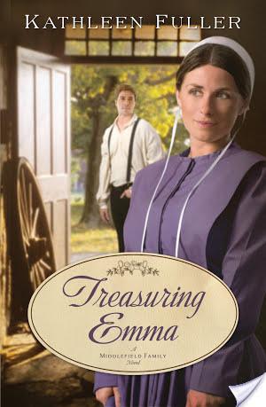 Treasuring Emma by Kathleen Fuller
