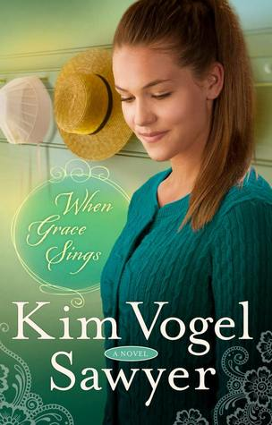 'When Grace Sings' by Kim Vogel Sawyer|Book Review