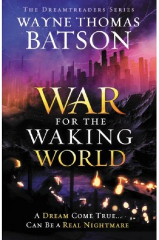 The War for the Waking World|Book Review