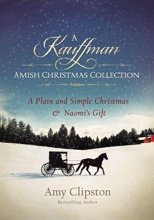 A Kauffman Amish Christmas Collection_Cover
