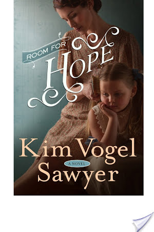 Room for Hope by Kim Vogel Sawyer|Fiction