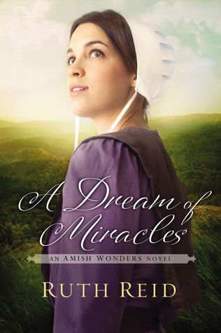 A Dream of Miracles by Ruth Reid|Book Review