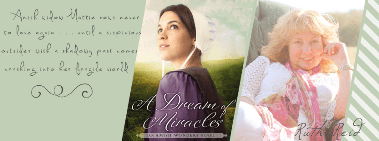 A Dream of Miracles Ruth Reid_Featured