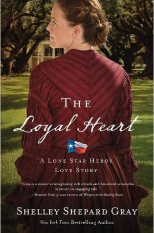 The Loyal Heart by Shelley Shepard Gray|Book Review