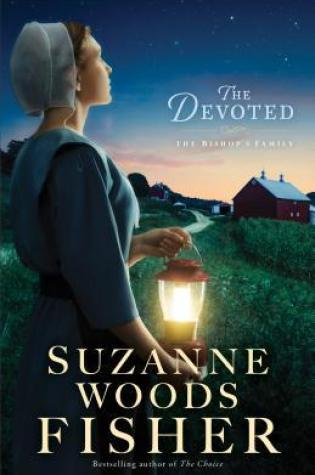The Devoted by Suzanne Woods Fisher|Book Review