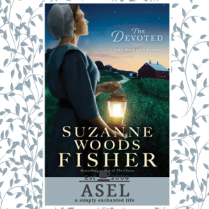 Amish Fiction Suzanne Woods Fisher Book Review