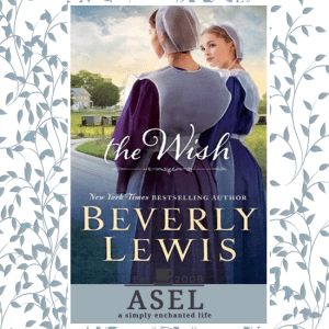 The Wish by bestselling author Beverly Lewis