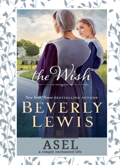 The Wish by Beverly Lewis|Book Review