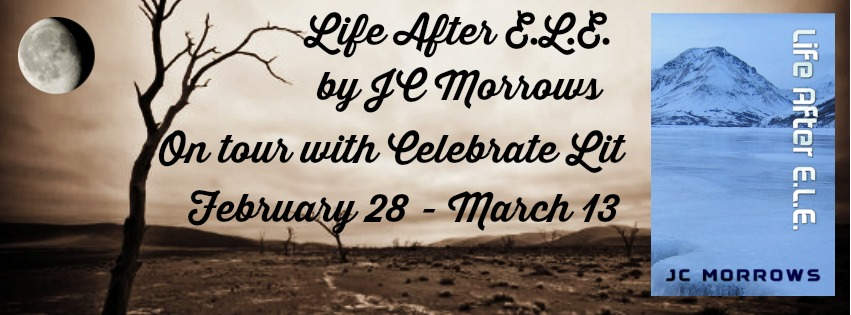 Life After E.L.E. Blog Tour