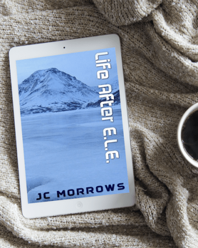 Life After E.L.E. by J.C. Morrows|Book Review