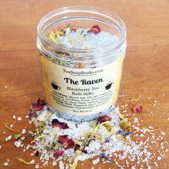 The Raven Bath Salts