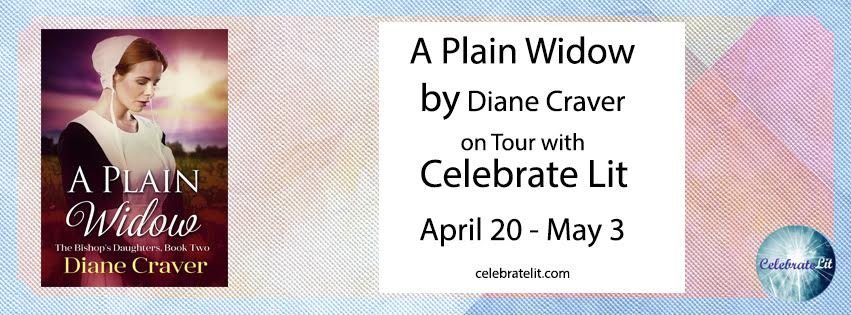 A Plain Widow by Diane Craver|Book Review