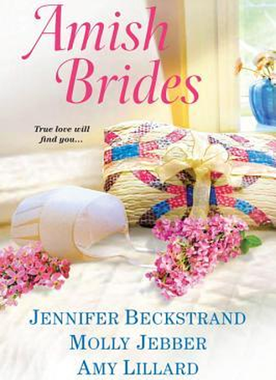 Amish Brides|Book Review