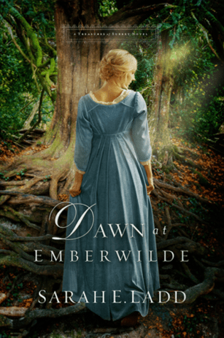 Dawn at Emberwilde|Book Review