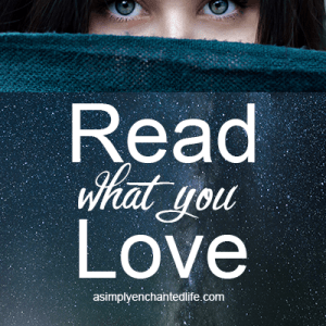 Read what you Love