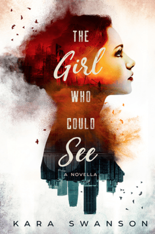 The Girl Who Could See|Book Review
