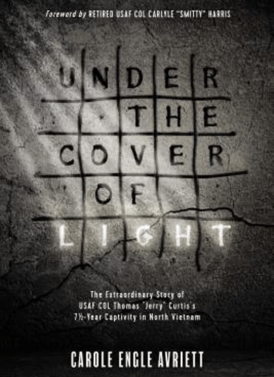 Under the Cover of Light|Book Review