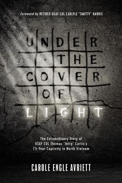 Under the Cover of Light
