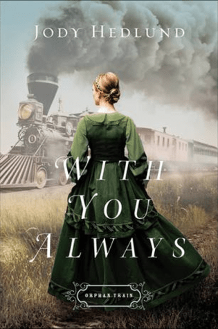 With You Always|Book Review
