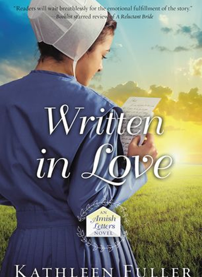 Written in Love|Book Review