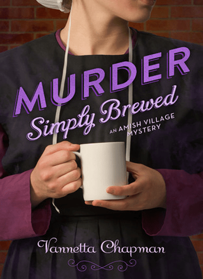Murder Simply Brewed|Book Review
