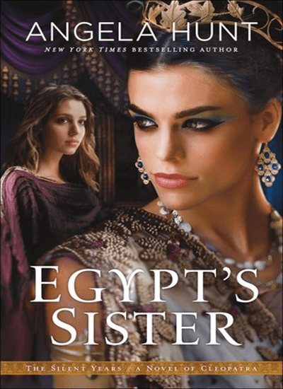Egypt's Sister|Book Review