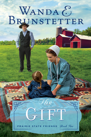 The Gift by Wanda Brunstetter|Book Review