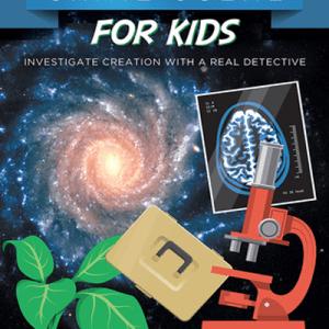 God's Crime Scene for Kids