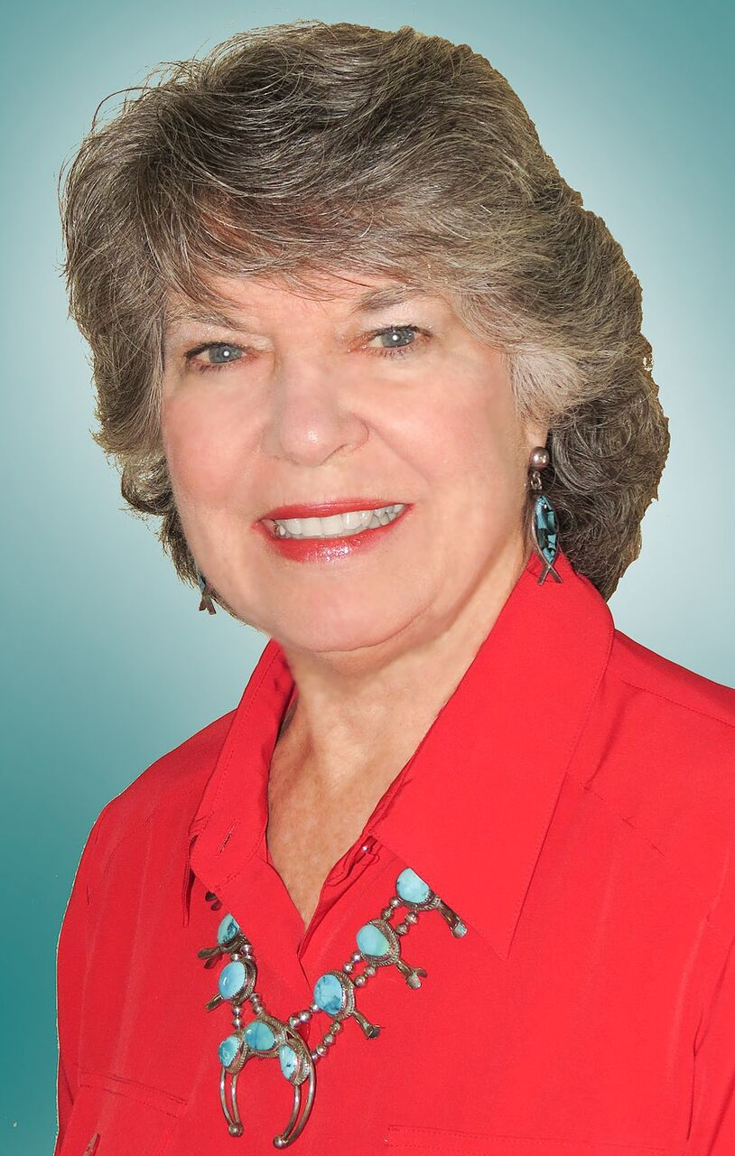 Diana Wallis Taylor