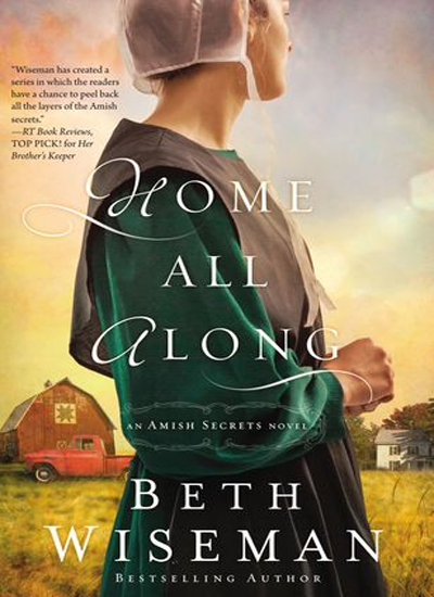 Home All Along|Book Review