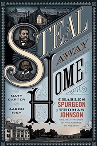 Steal Away Home|Book Review