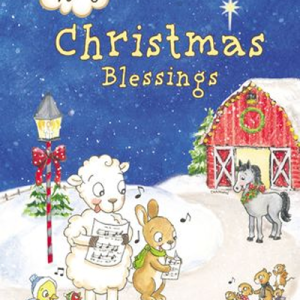 Really Woolly Christmas Blessings