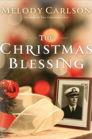 The Christmas Blessing|Book Review