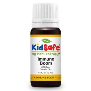 Immune Boom
