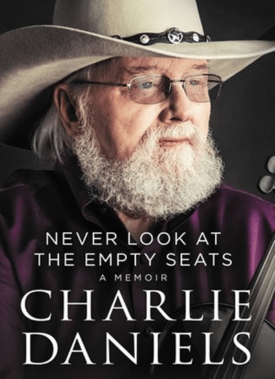 Never Look at the Empty Seats|Book Review