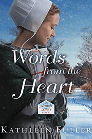 Words from the Heart|Book Review
