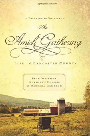 An Amish Gathering|Book Review