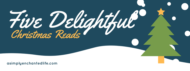 Five Delight Christmas Reads