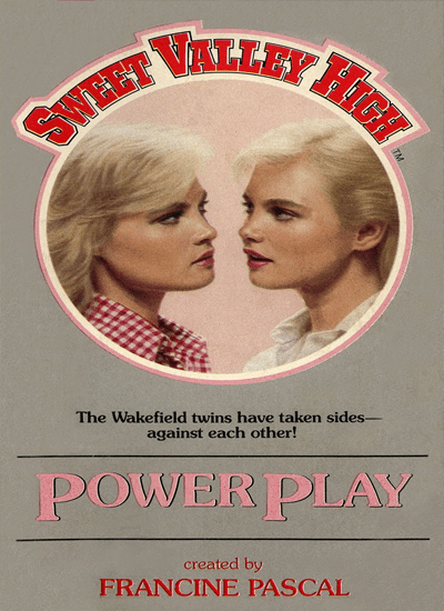 #TBB SVH:Power Play  Book Review