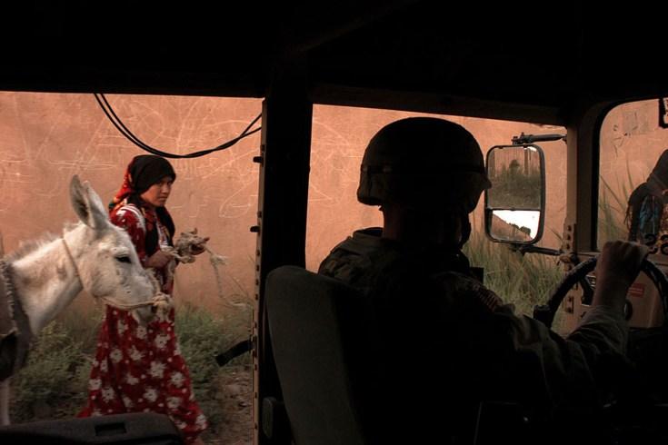 Iraq 07 2003