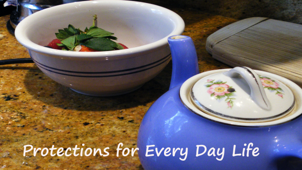 Protections for Every Day Life