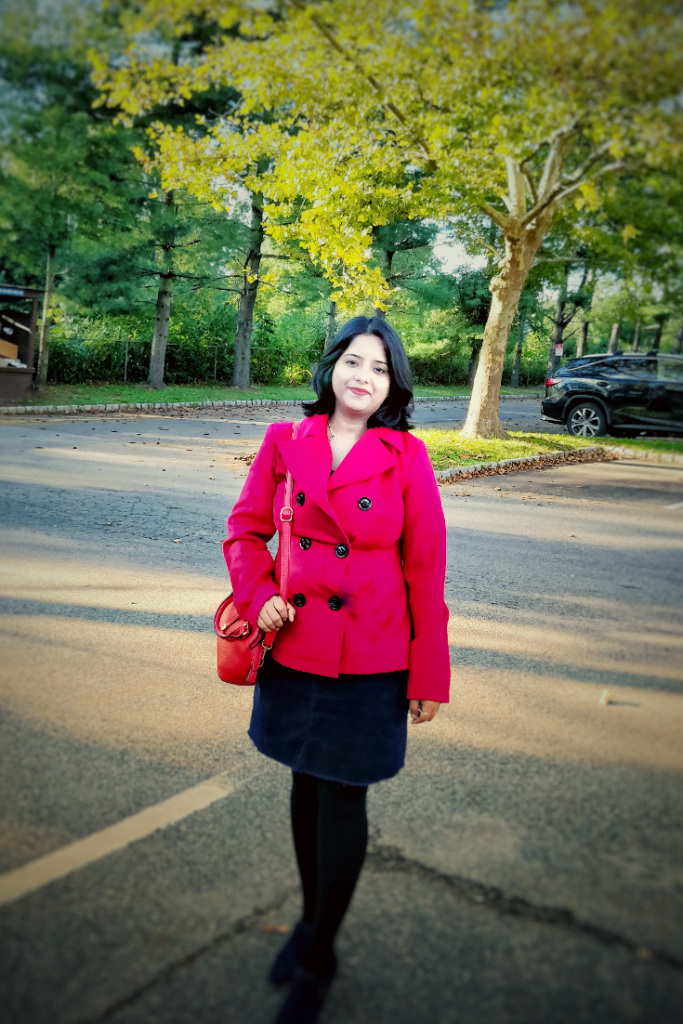 A Peacoat: coats every woman should own