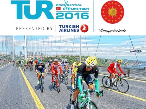 Türkiye Bisiklet Turu